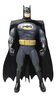 Batman Dc Gigante 40cm Articulado Next Point - Playking