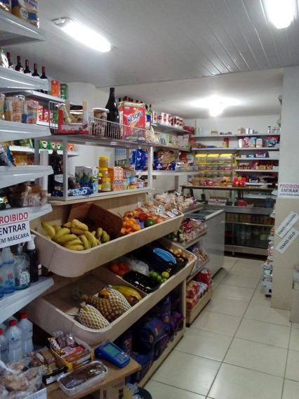Vendo Ponto Comercial De Mini Mercado