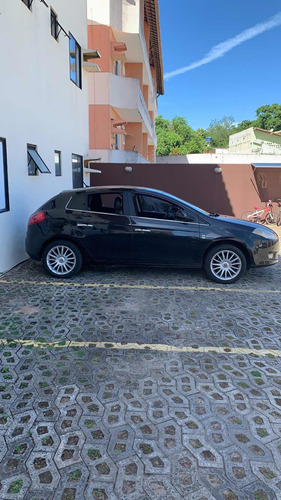Fiat Bravo 2011 1.8 16v Absolute Flex 5p