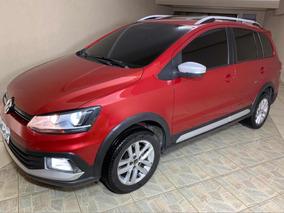 Volkswagen Space Cross 1.6 16v Msi Total Flex 5p 2015