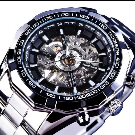 Promoção Relógio Forsining Automático Original Barato