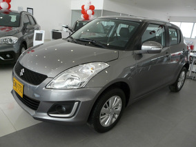Suzuki Swift 1200