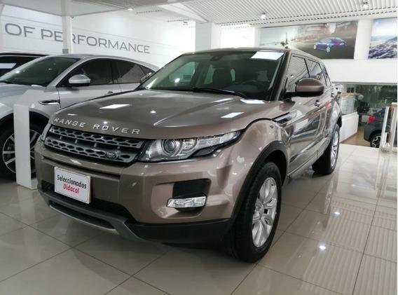 Land Rover Range Rover Evoque Modelo 2015