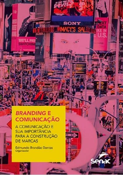 Branding E Comunicacao - Senac Sp