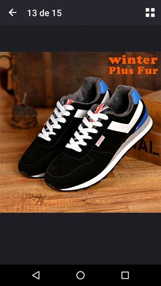 Tênis Masculinos Resistente Sport Shoes