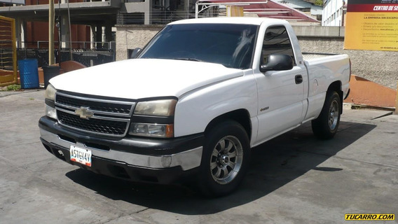 Chevrolet Cheyenne Pick-up Carga