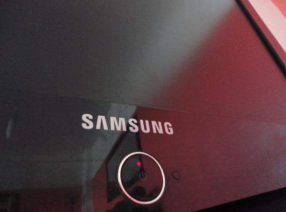 Samsung Tv Hd Lcd 26 Pulg. Para Reparar Con Control Original