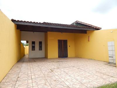 Casa No Condomínio São Luiz Em Peruíbe A Venda