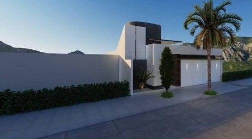 Se Vende Casa Sola En Cuernavaca Con Alberca