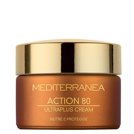 Action 80 Crema Ultra Plus Para Dama