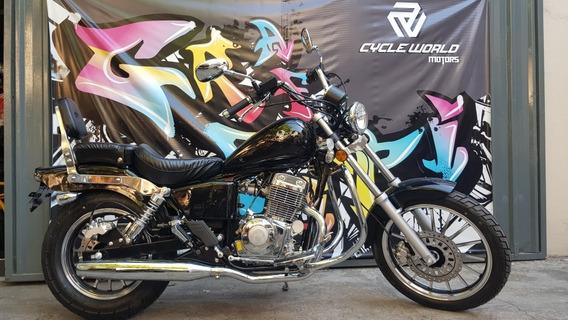 Jawa Rvm 250 Custom 0km 2020 Injeccion Al 22/02