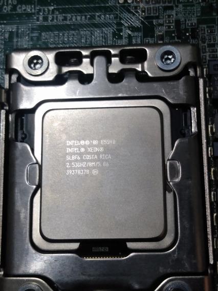Processador Xenon E5540