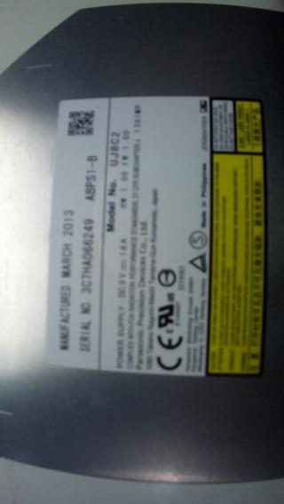 Gravador Do Ultrabook,notebook Cce Thin T345