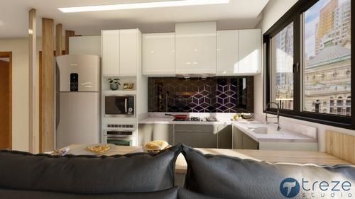 Imagem 1 de 5 de Projeto De Interiores Online - Cozinhas