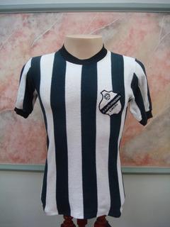 Camisa Futebol Internacional Limeira Sp Penalty Antiga 1266
