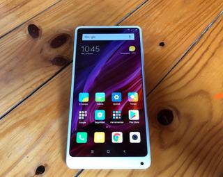 Xiaomi Mi Mix 2s -cargador Inalambrico Permuta X Igual Valor
