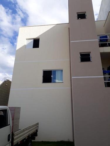 Imagem 1 de 15 de Casa Para Venda Em Mogi Das Cruzes, Cezar De Souza, 2 Dormitórios, 1 Banheiro, 1 Vaga - Ca0443_2-1135888