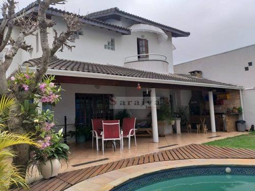 Imagem 1 de 29 de Casa Com 3 Dormitórios À Venda, 280 M² Por R$ 1.630.000,00 - Jardim São Caetano - São Caetano Do Sul/sp - Ca0344