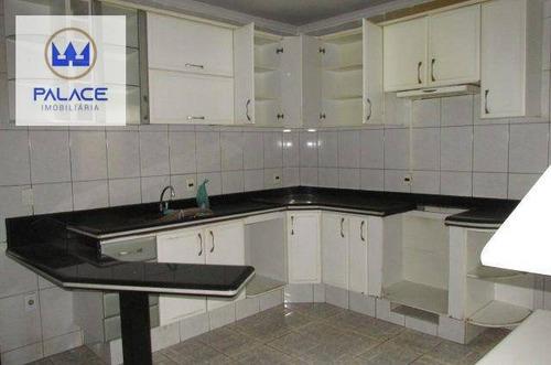 Imagem 1 de 23 de Casa Com 2 Dormitórios À Venda, 88 M² Por R$ 230.000,00 - Nova América - Piracicaba/sp - Ca0992