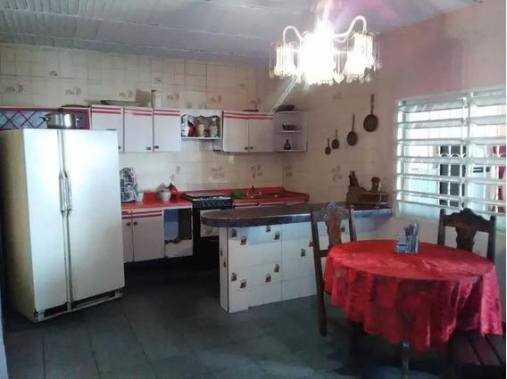 Casa En Venta / San Jose / Maracay / 04166437900