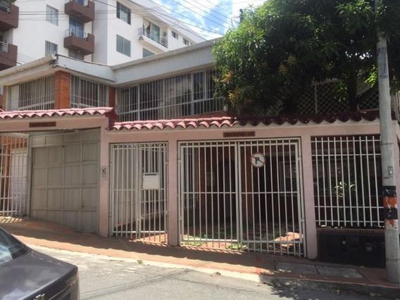 Apartamento En Arriendo Piedra Pintada Parte Alta 158-724
