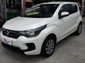 Fiat Mobi 30 Mil O Usado Plan Recambio Cuotas Sin Interes