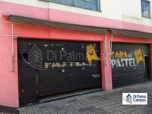 Salão Comercial Térreo  A Uma Quadra Do Metrô Vila Prudente - Dp4733
