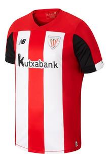 Camisa New Balance Athletic Bilbao 2019 Pronta Entrega
