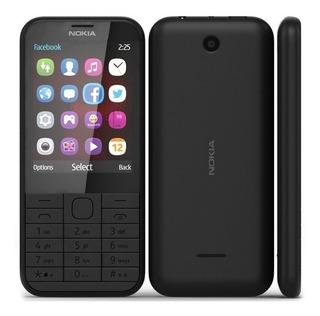 Telefono Nokia 225 Liberado Dual Sim Mayorista Tienda Fisica