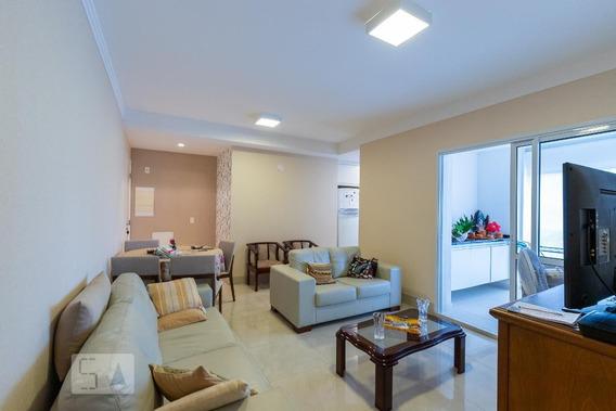 Apartamento Para Aluguel - Cambuí, 2 Quartos, 141 - 893039100