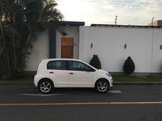 Volkswagen Up Año De Fabricacion 2016 Mecánico, Gasolinero