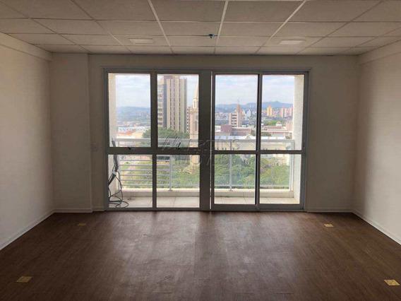 In Design | Sala 68 M² - Andar Alto - 2 Vagas | 6708 - A6708