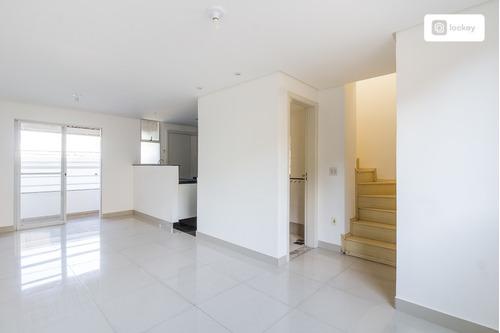 Imagem 1 de 15 de Venda De Casa Em Condomínio Com 120m² E 3 Quartos  - 4561