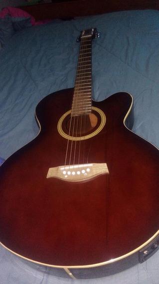 Guitarra Faim Electroacustica