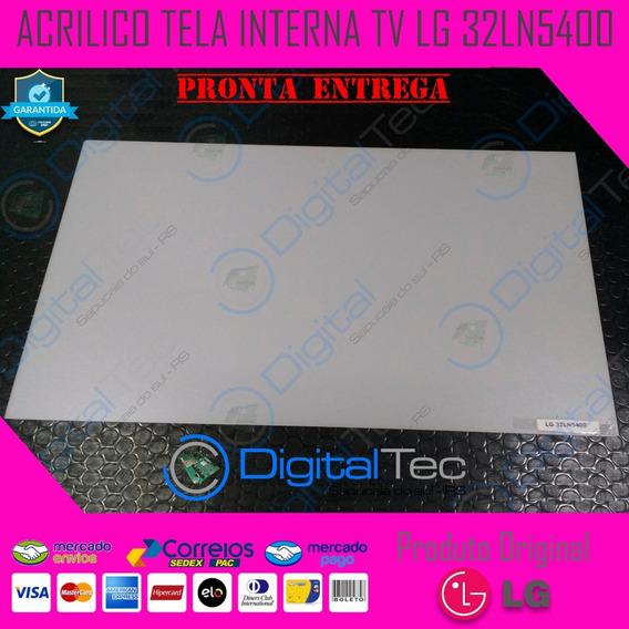 Acrílico Interno Tv Lg 32ln5400 (não Envio)