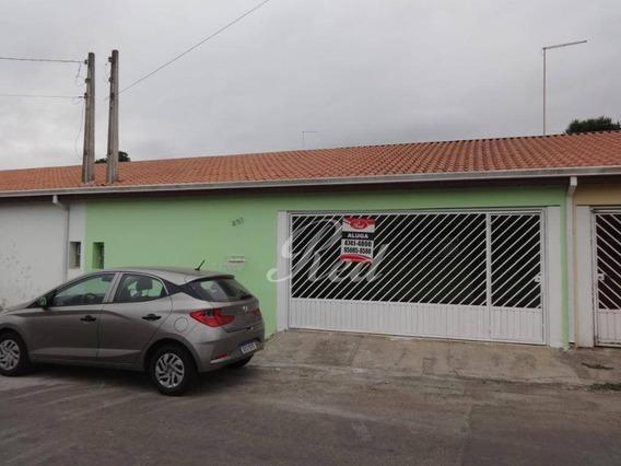 Casa - R. José Pereira Cardoso - Casa Branca - Suzano - Ca1652