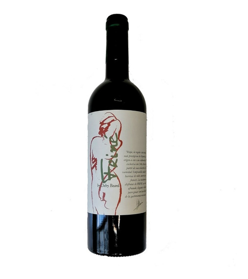 Vino Tinto Tempranillo Friné Reserva 2005 Rioja 750ml España