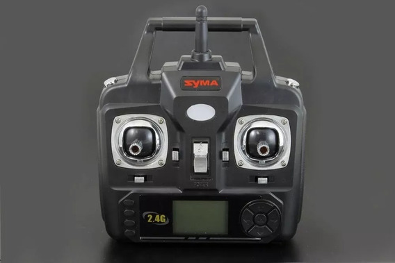Controle Para Drone Syma X5c, X5sc, X5sw E X5sc-1