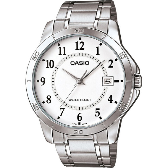 Relógio Casio Collection Masculino Mtp-v004d-7budf