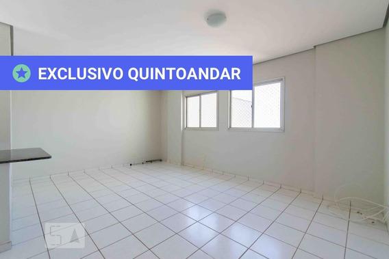 Apartamento No 8º Andar Com 2 Dormitórios E 1 Garagem - Id: 892940825 - 240825