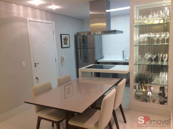 Apartamento Para Venda Por R$380.000,00 - Vila Guilherme, São Paulo / Sp - Bdi19331