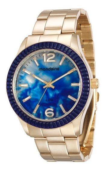 Relógio Mondaine Feminino 76596lpmvde2