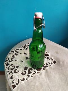Botellas Cerveza Grolsch Originales Vacías