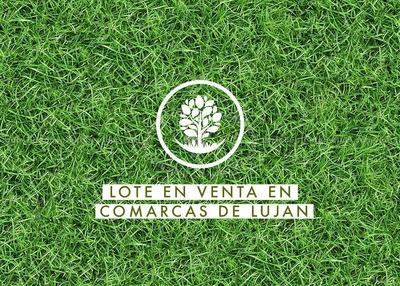Terreno En Venta En Comarcas De Luján