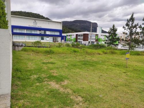 Terreno À Venda, 396 M² Por R$ 300.000,00 - Cidade Universitária Pedra Branca - Palhoça/sc - Te0833