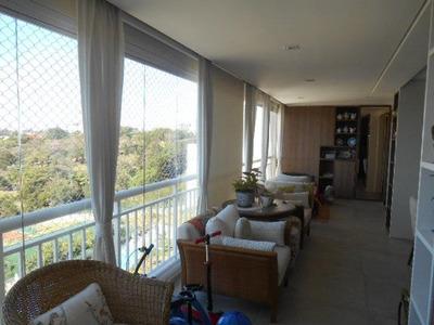 Apartamento Em Morumbi, São Paulo/sp De 177m² 4 Quartos À Venda Por R$ 1.399.000,00 - Ap190870
