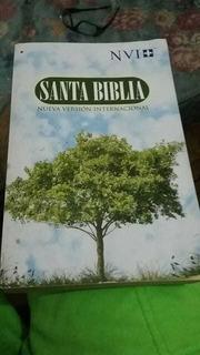 Santa Biblia. Nueva Version Internacional