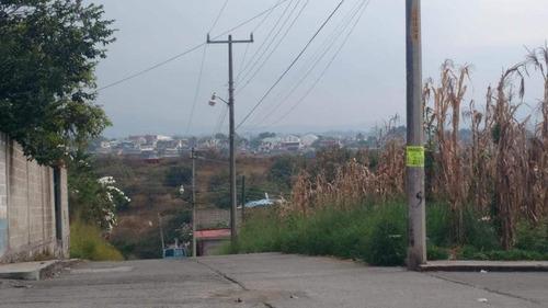 Imagen 1 de 9 de Venta Terreno Alta Palmira Temixco, Mor.