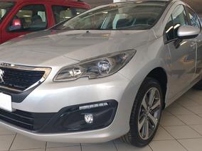 Peugeot 308 1.6 Allure Pack 115cv - 0 K M -- Precio Oferta