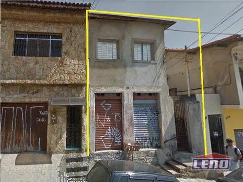 Imagem 1 de 3 de Terreno À Venda, 669 M² Por R$ 1.500.000,00 - Penha De França - São Paulo/sp - Te0043
